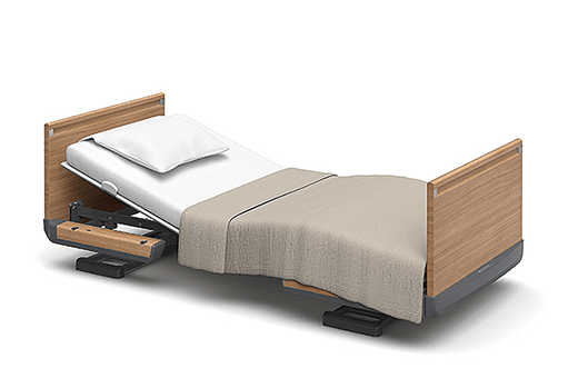特殊寝台(介護ベッド)