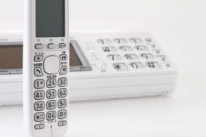選挙_レンタル_電話機_子機