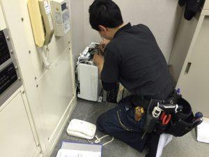 電話交換機_PBX_工事_2