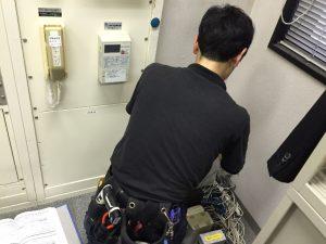 電話交換機_PBX_工事_3