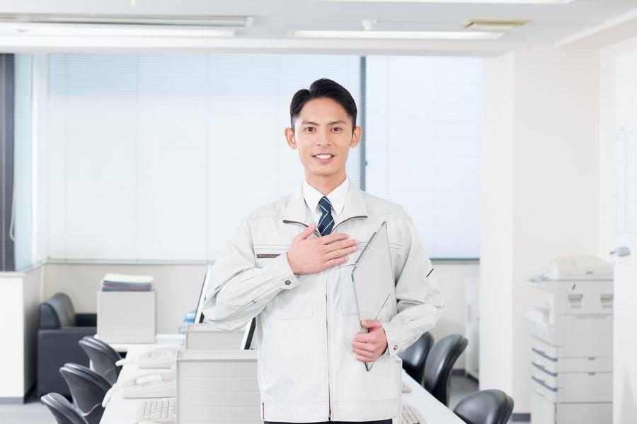 ビジネスホン_信頼