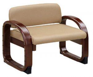 低床_座椅子