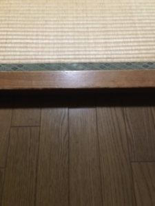 段差_敷居