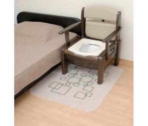 木製_家具調トイレ