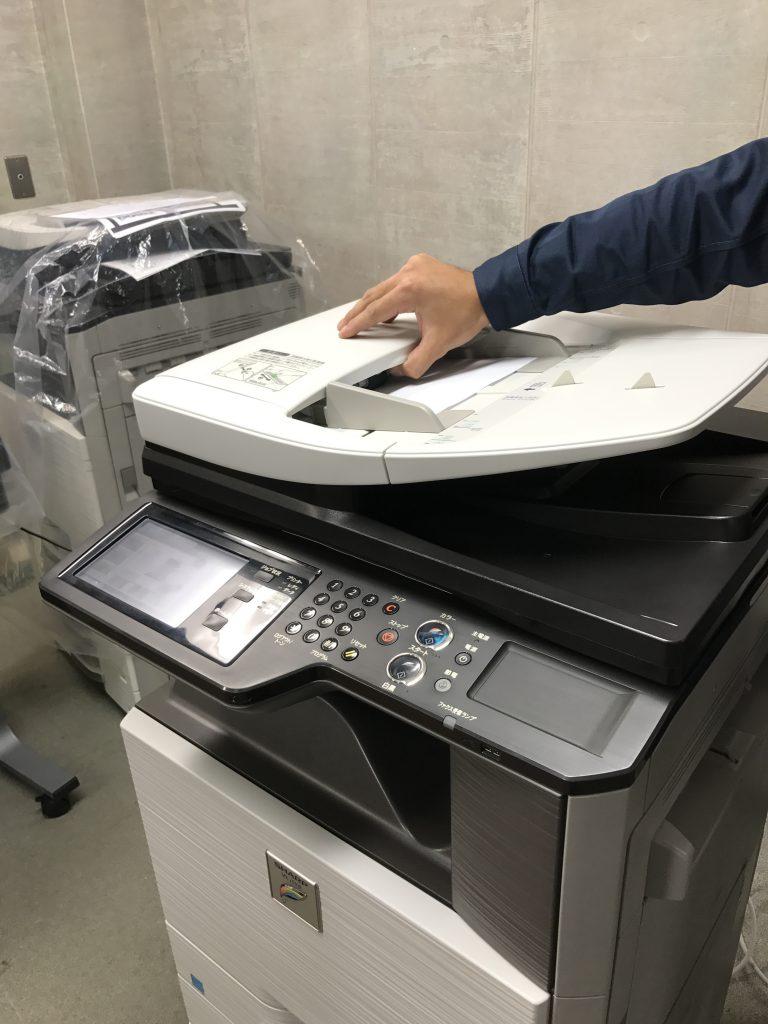 原稿送り装置_紙詰まり_3
