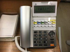 電話機_ディスプレイ