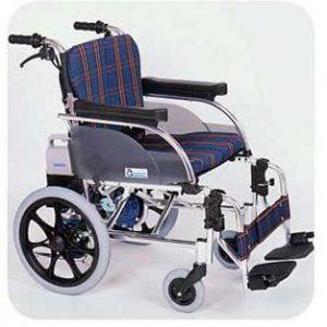 ナブテスコ_電動車椅子_ハイパワー型アシストホイール_NAW-16C-SD-HP