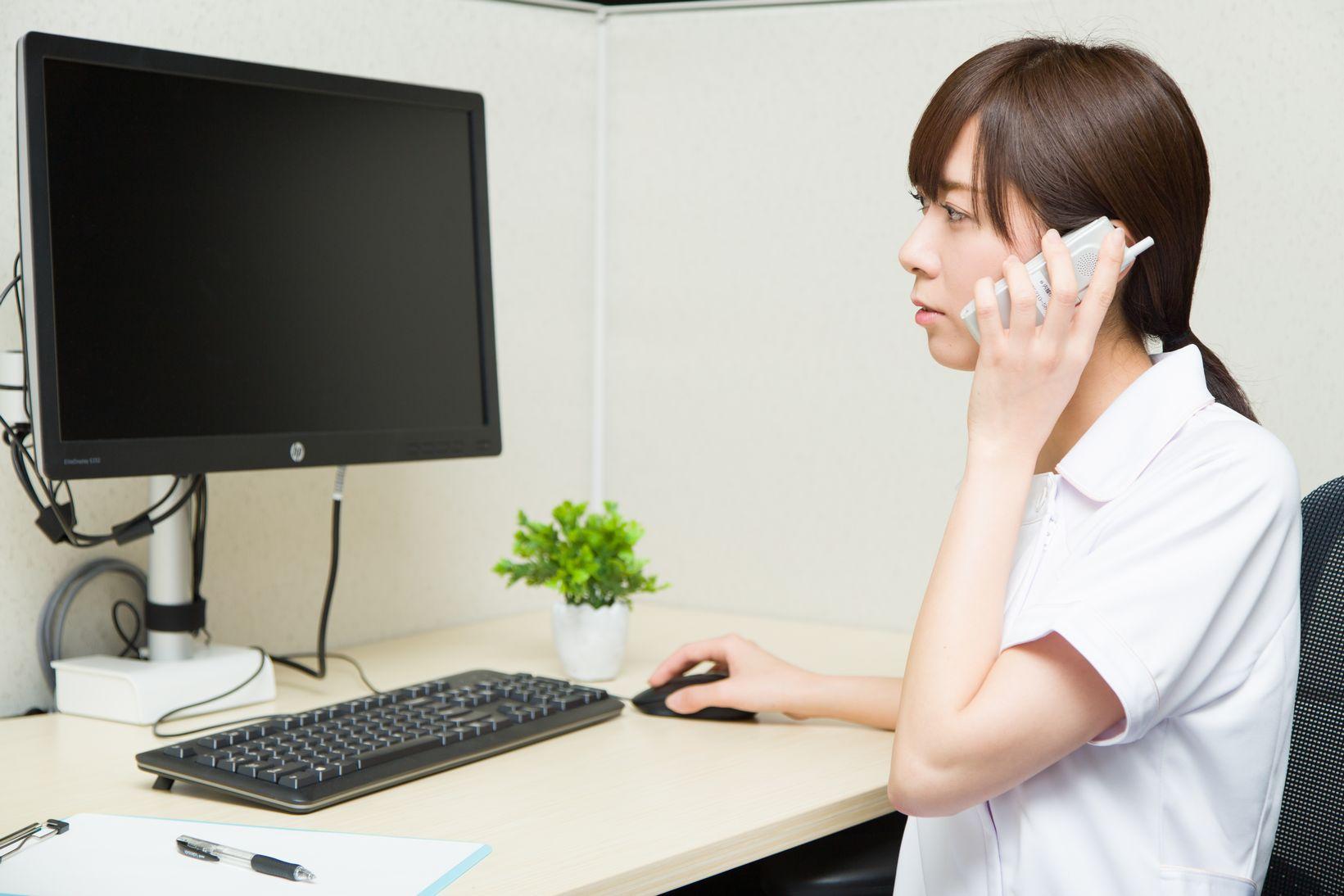 内線通話_連携強化