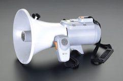 ショルダー型_拡声器