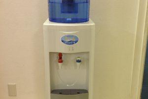 豊の水_ウォータサーバー