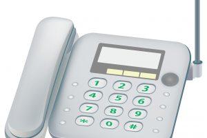 家庭用_電話機