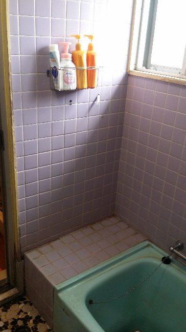 改修前_浴室