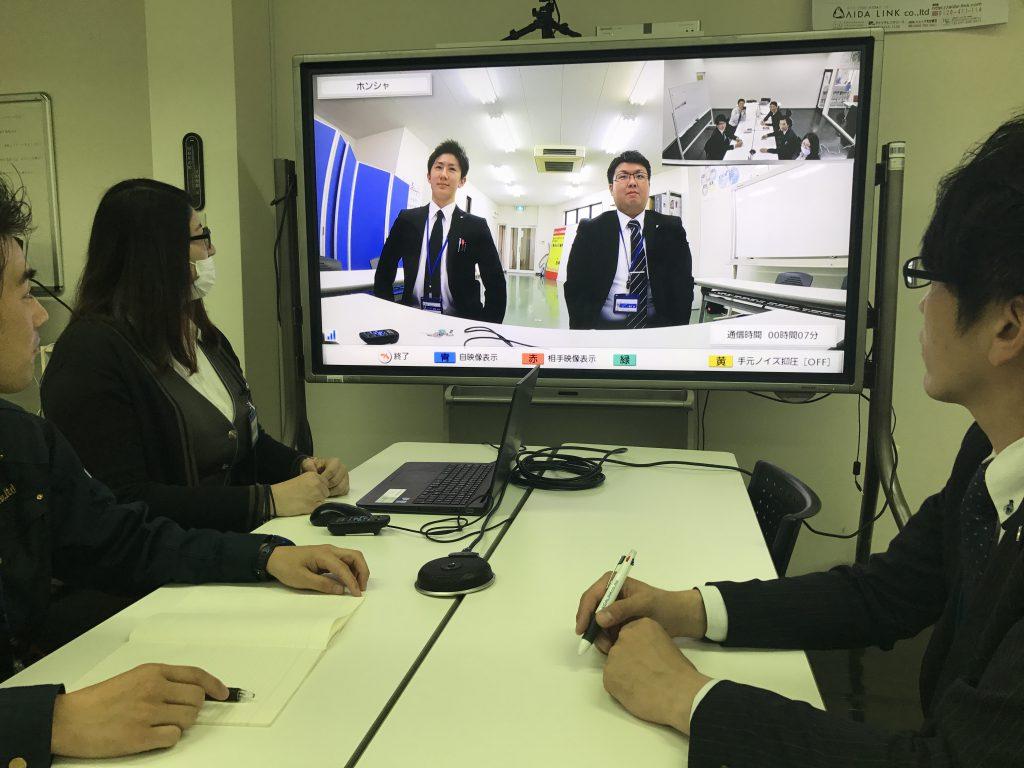 テレビ会議システム_ビデオ会議_2