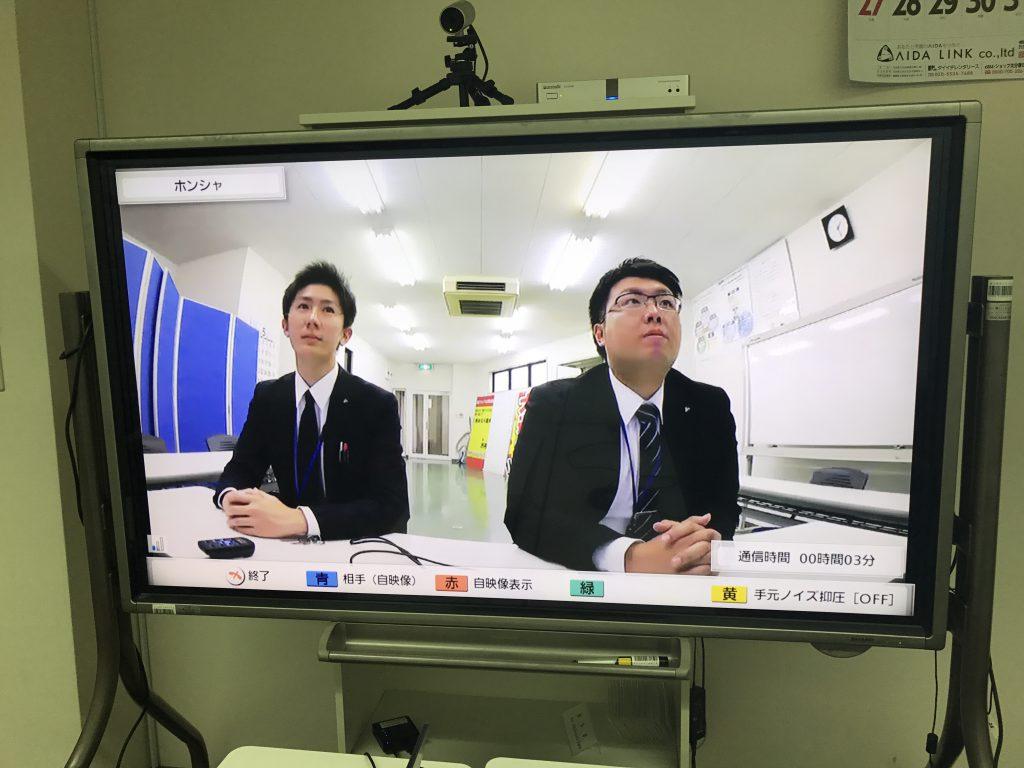 テレビ会議システム_ビデオ会議_4