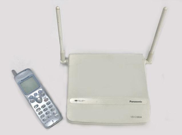 特定無線設備_品番_技術基準適合証明番号_2