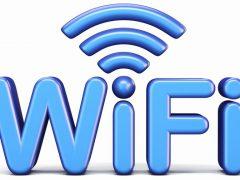Wi-Fi設備_無線アクセスポイント