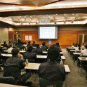 AIDA LINK 第29回 経営指針発表会を行いました