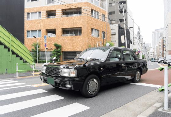 タクシー会社様