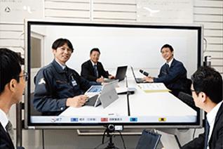 テレビ会議‗WEB会議‗2