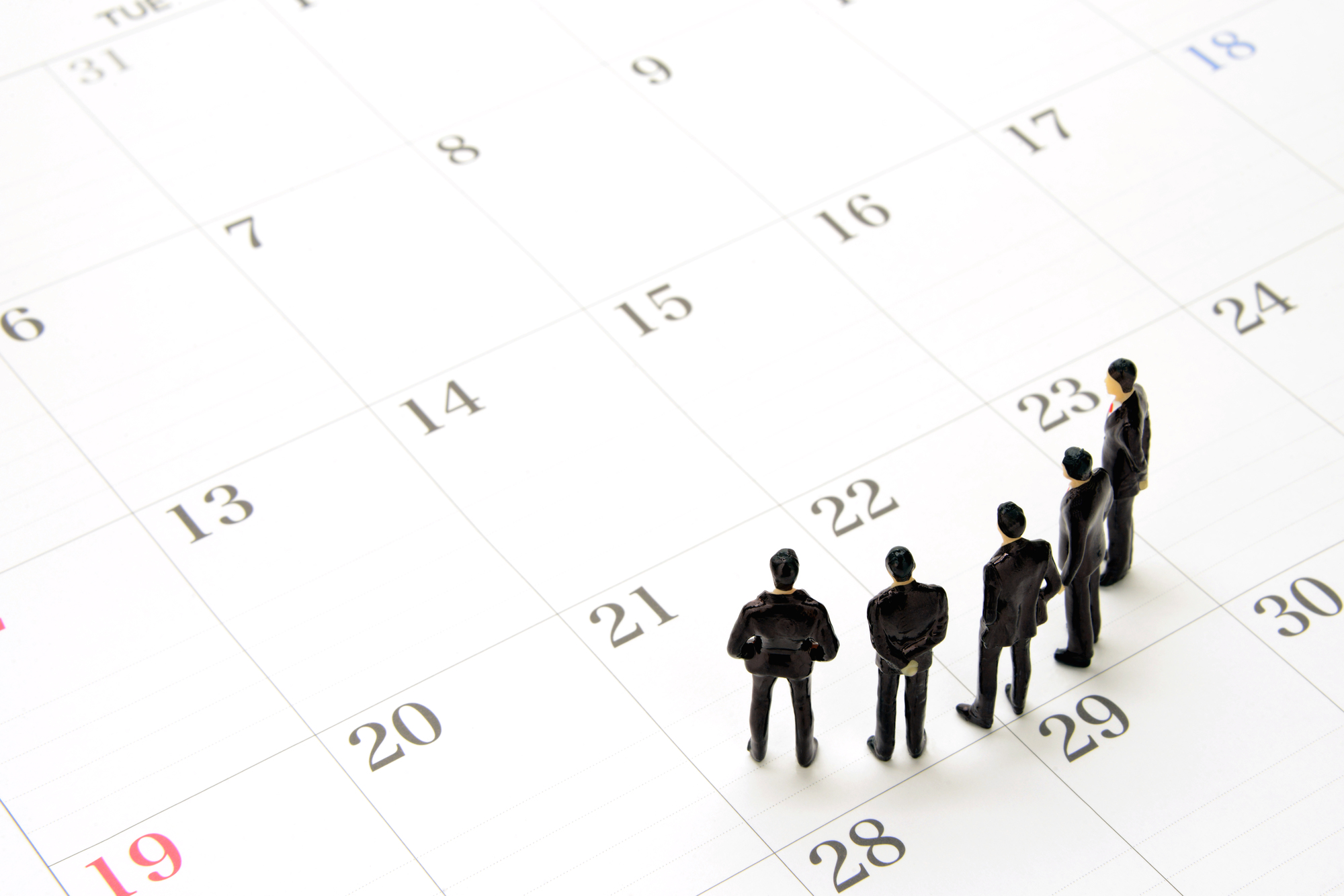 日程調整‗WEB‗研修‗セミナー