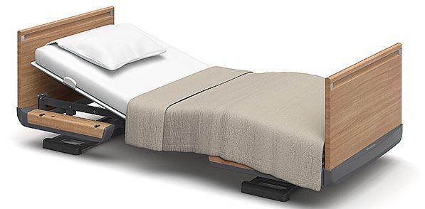 介護ベッド‗レンタル